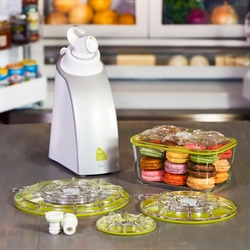 Picture of BE SAVE™ MEDIUM UNIVERSAL LID
