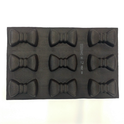 Picture of  BOW TIE TRAY (9) FLEXIPAN®