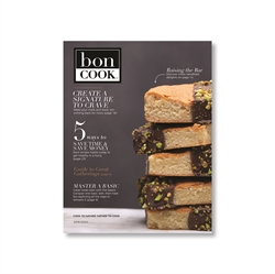 Picture of 2019/20 bon COOK Catalog Set of 20